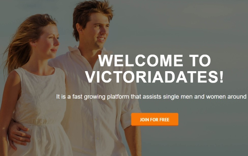 VictoriaDates review: pros and cons, online dating, find your love
