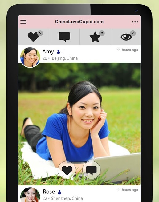 Chinese dating apps are exploiting loneliness of india's men quartz india