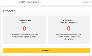ukrainiancharm prices